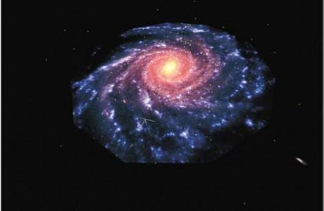 Virtual Universe slide show