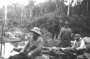 Theodore Roosevelt in Brazil