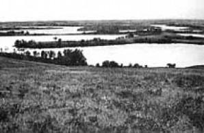 Jamieson Lake
