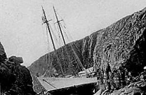 """Bowdoin""  Arctic Expedition"