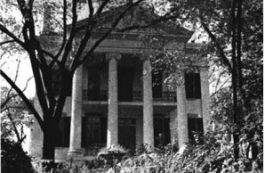 Expedition Headquarters