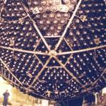 Sudbury Neutrino Collector